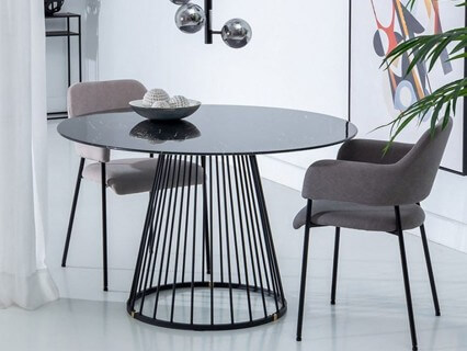 Superdecor Dining Table Collection