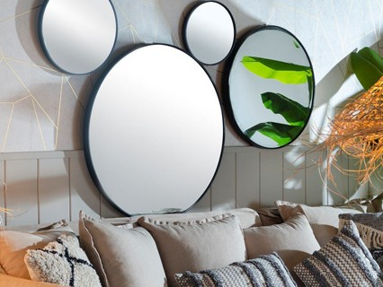 Superdecor Mirrors