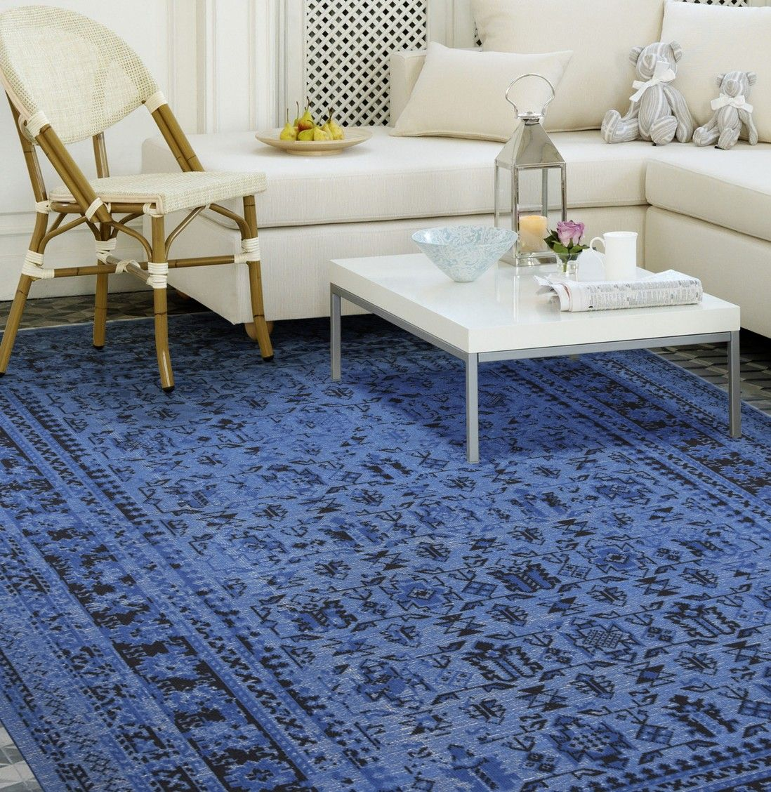 PERSIS 22209/043 AREA RUG