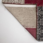 PATCHWORK CHENILLE 8985 AREA RUG