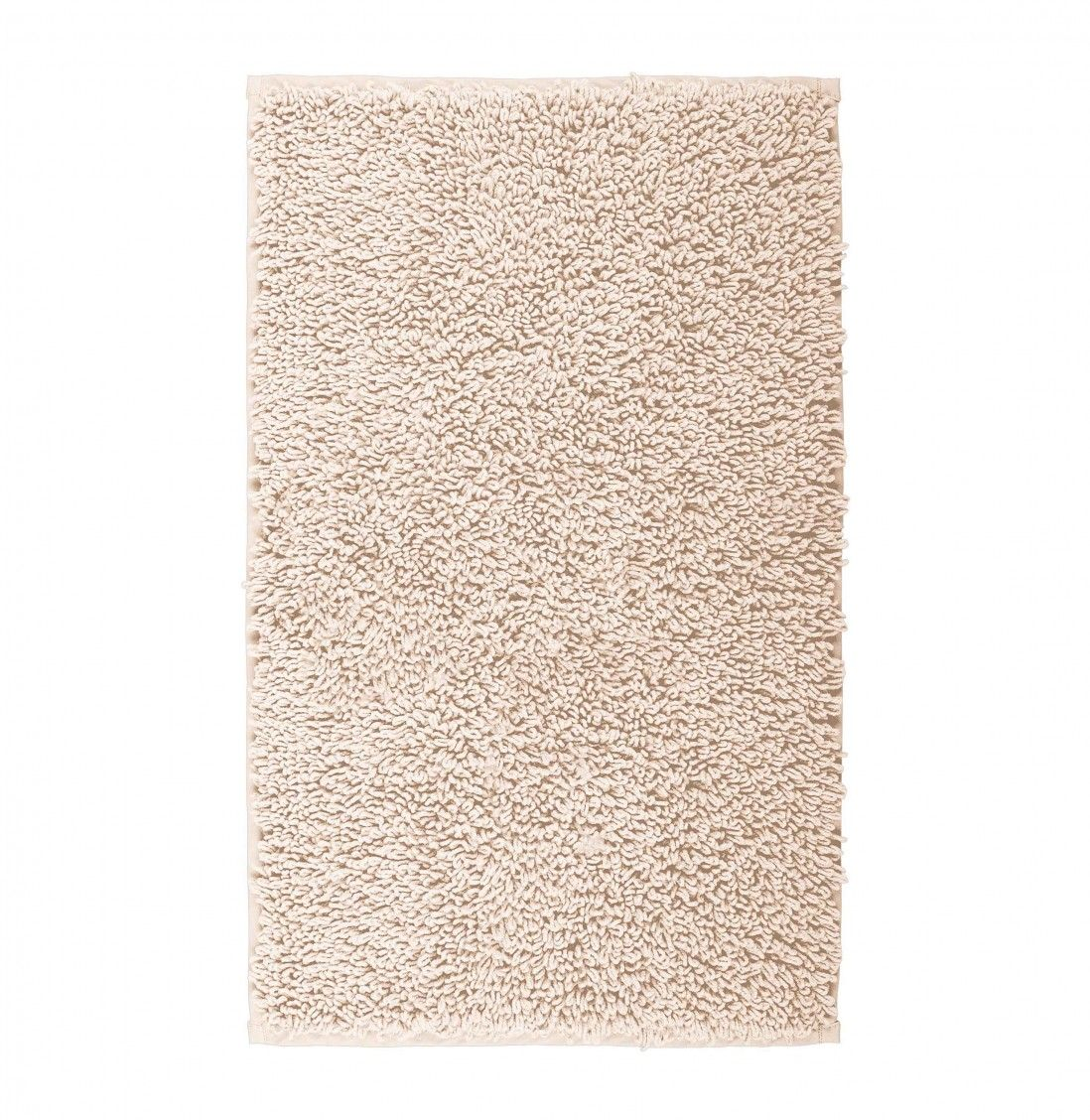 NEW PLUS TWIST BATH MAT 50x70 NATURAL