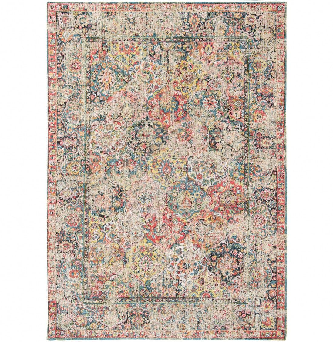HERITAGE CHENILLE 8712 AREA RUG