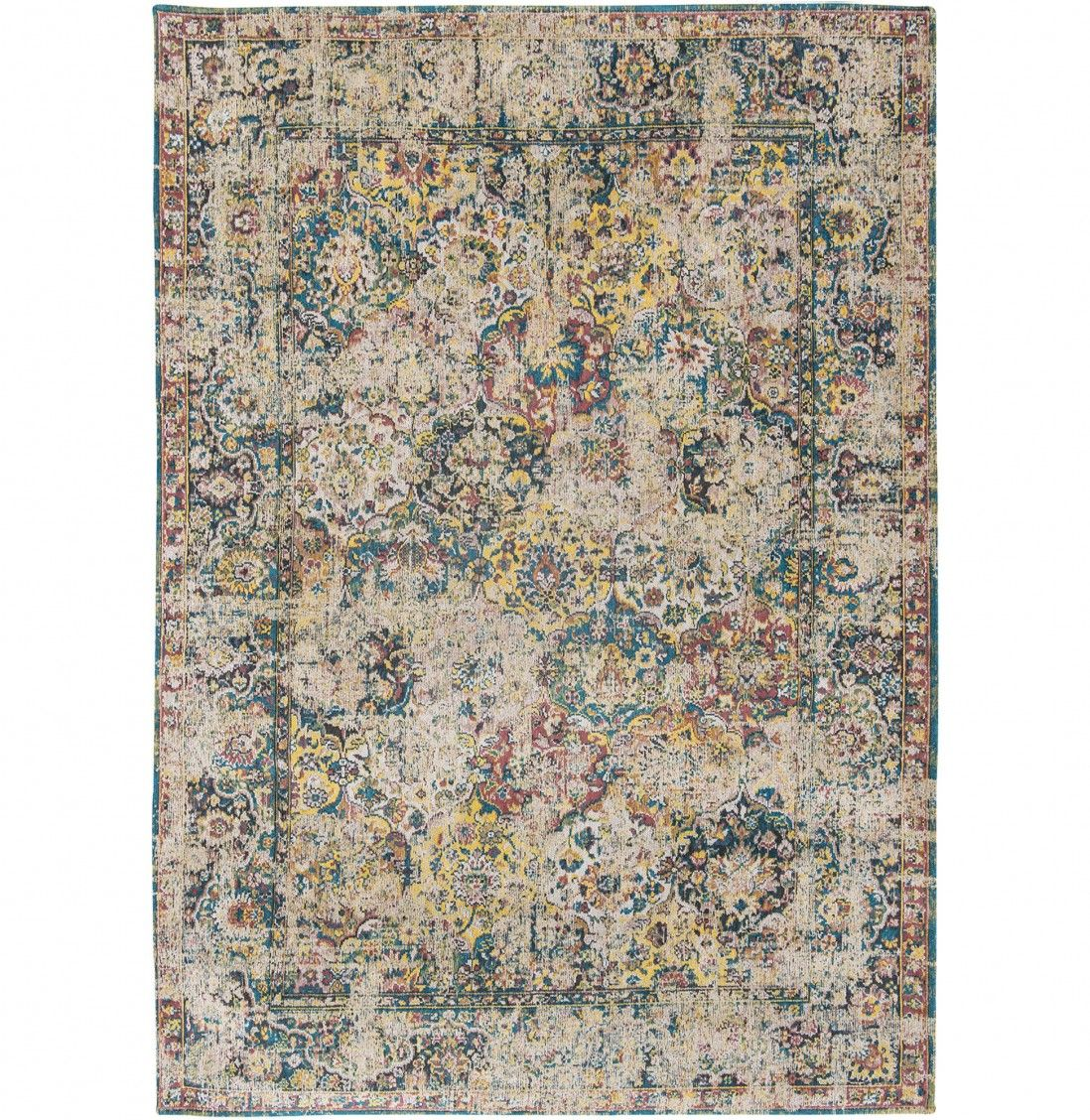 TAPETE HERITAGE CHENILLE 140x200 8711