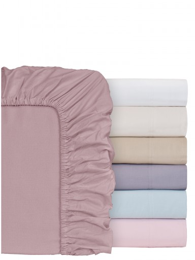 NUDE ADJUSTABLE BED SHEET
