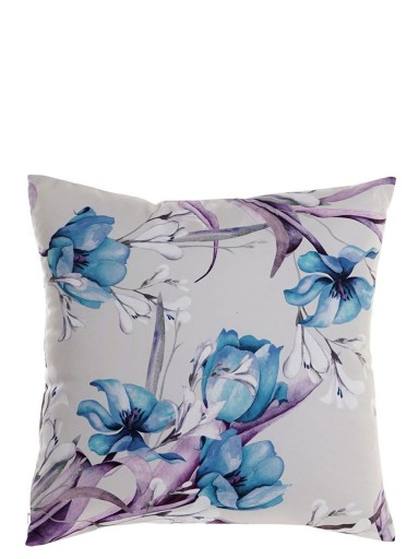 FLOWERS CUSHION 901A