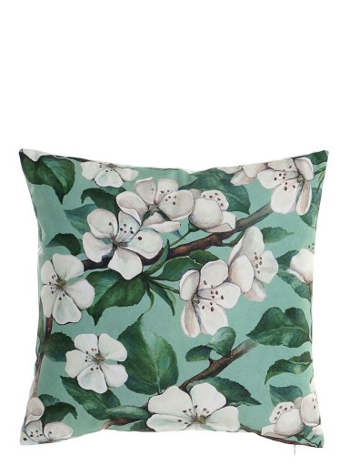 FLOWERS CUSHION 902A